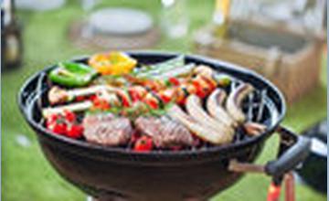 Barbecues al vanaf € 14,99 bij Alternate