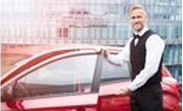Valet parkeerservice voor slechts € 29,50 bij Parking Zaventem