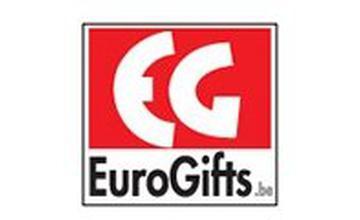 Vraag de gratis Eurogifts catalogus vol geschenkideeën aan