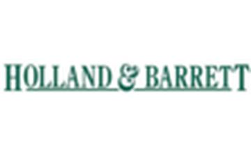 50% Korting op het tweede artikel bij Holland & Barrett