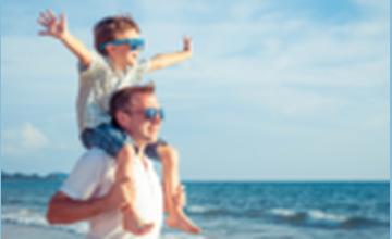 Vakantiehuizen aan zee vanaf € 110 bij HappyHome
