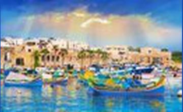 Malta vanaf € 129 bij Bebsy