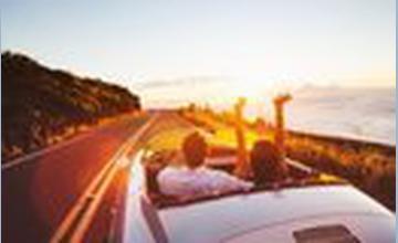 € 100 extra voordeel op autovakanties bij TUI