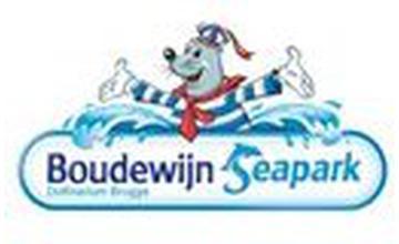Boudwijn Seapark tickets met 37% korting