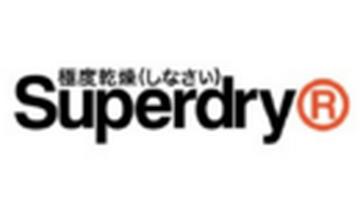 2 dames T-shirts voor € 50 bij Superdry
