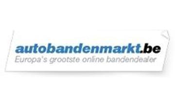 Autobandenmarkt.be promotiecode: -5% op winterbanden
