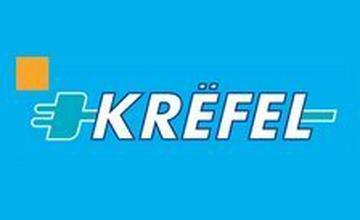 Steeds laagsteprijsgarantie bij Krefel.be!