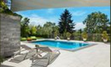 Vakantiehuis met privézwembad vanaf € 280 bij Belvilla