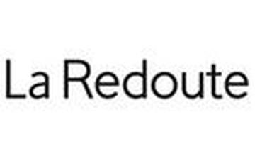 Tot 40% korting op opbergers bij La Redoute