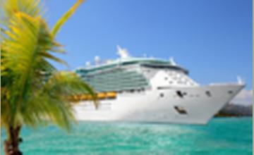 De tweede persoon mag gratis mee op cruise met Neckermann