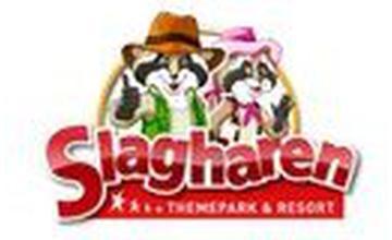 Vanaf 5 april opent Slagharen weer!