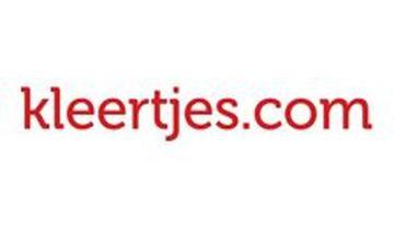 Dit weekend bij Kleertjes.com: 20% korting op alles