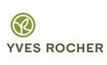 50% korting op make-up en parfum bij Yves Rocher