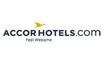 30% korting bij een Accorhotels boeking van 3 nachten of langer