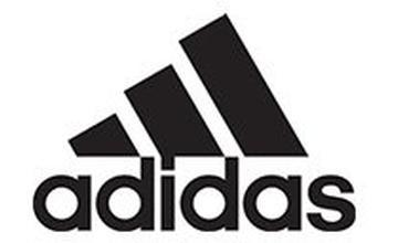 Bijzondere aanbieding bij inschrijving nieuwsbrief Adidas