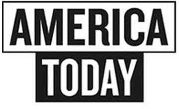 10% korting op bestelling via nieuwsbrief America Today
