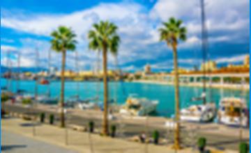Vanaf € 155 op vakantie naar Malaga bij Bebsy