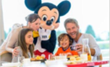 Tot 30% korting + € 100 cadeaukaart bij Disneyland Paris