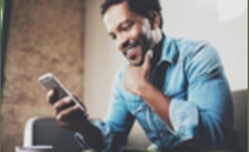 Red mobiel abonnement: onbeperkt sms'en en 500 MB voor € 8 bij Scarlet