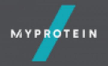 Tot 60% korting op kledingstukken bij Myprotein
