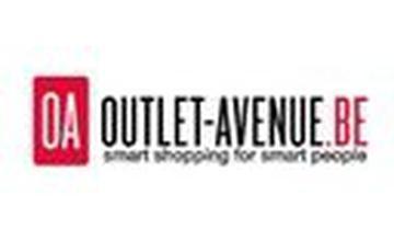Tot 50% korting op de nieuwe collectie bij Outlet Avenue