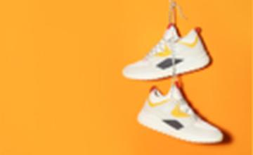 Witte sneakers vanaf € 10,49 bij ASOS