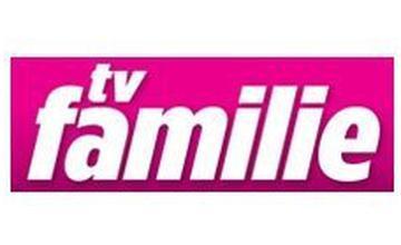 3 jaar TV Familie met 20% korting