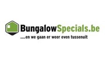 BungalowSpecials buitenkansjes: al vanaf amper €59 een huisje!