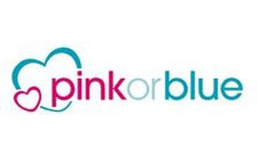 €10 korting bij Pink or Blue nieuwsbriefaanmelding