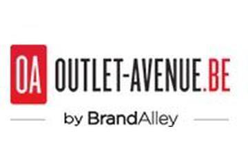 La Belle Française tot 65% goedkoper bij Outlet-Avenue
