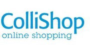 Kolossale Kortingsdagen bij ColliShop met kortingen tot 50%