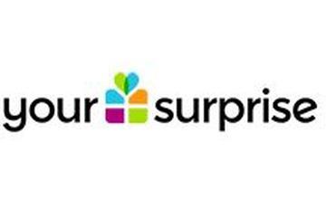 Lieflijke kraamcadeaus vanaf €9,95 bij YourSurprise