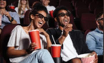 29% korting op je bioscoopticket bij UGC-bioscopen