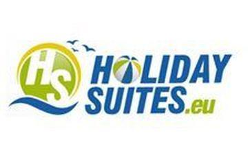 Paasvakantie met Holiday Suites nu tot 25% korting!