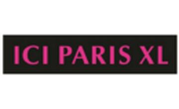 25% korting op elk 2e, 3e of 4e ICI PARIS XL Pure gamma artikel