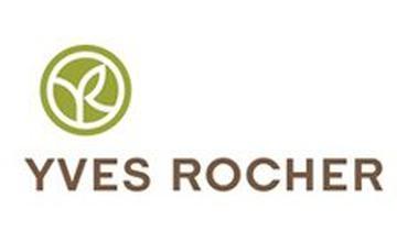 Yves-Rocher.be geeft bij elke bestelling een gratis geschenk