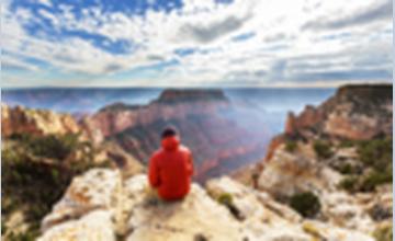 Gratis national parks pass bij je Fly & Drive van Connections
