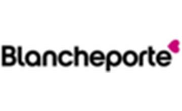 Happy Shopping! tot 70% korting op de site bij Blancheporte