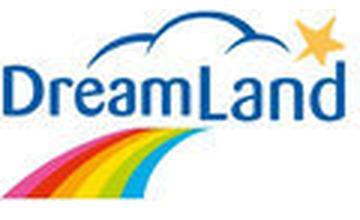 20% korting op twee of meer games bij Dreamland