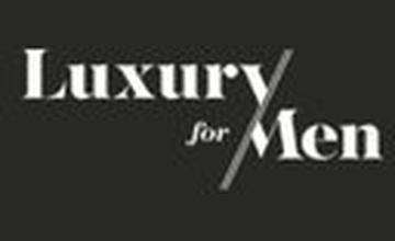 Tot 50% korting bij Luxury for Men