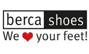 Tot maar liefst 70% korting op Berca shoes!