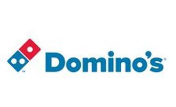 €2 korting op een large pizza bij Domino's Pizza