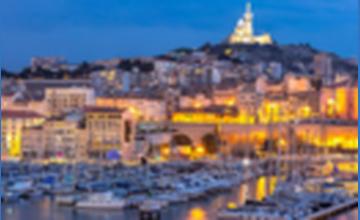 Naar Zuid-Frankrijk vanaf € 49 met OUI-sncf