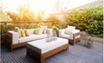 15% korting op ALLE tuinmeubelen bij Collishop