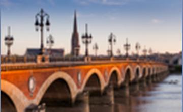 Van Brussel naar Bordeaux vanaf € 40 met NMBS