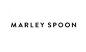 € 20 welkomstkorting bij Marley Spoon