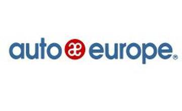 Auto Europe gratis huurauto upgrade actie!