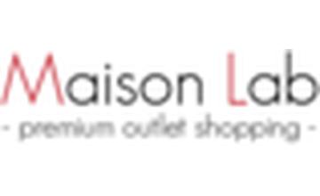 Final Sale! Tot 85% korting op kleding bij Maison Lab