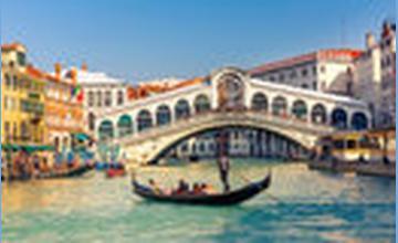 Venetië vanaf € 39 bij Brussels Airlines