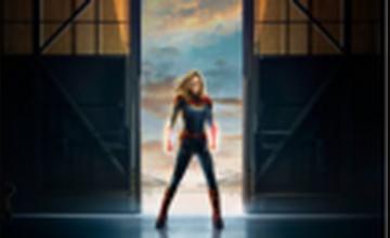 Tickets voor Captain Marvel met 29% korting bij Groupon